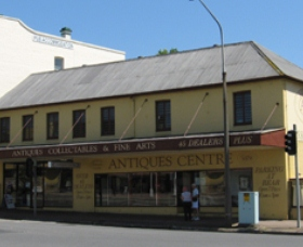 Mittagong Antiques Centre - Yarra Valley Accommodation