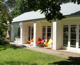 Sturt Craft Centre - Yarra Valley Accommodation