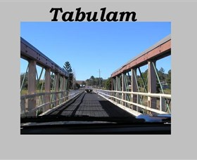 Tabulam Scenic Drive - Yarra Valley Accommodation