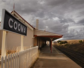 Cooma Monaro Railway - Yarra Valley Accommodation