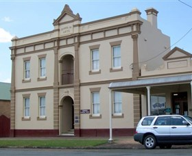 Dungog Historical Museum