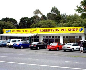 Robertson Pie Shop - Yarra Valley Accommodation
