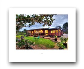 Red Rattlers Gallery - Yarra Valley Accommodation