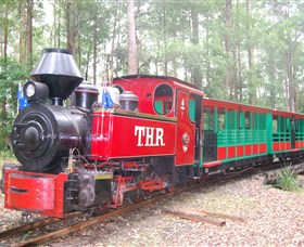 Timbertown Heritage Theme Park - Yarra Valley Accommodation