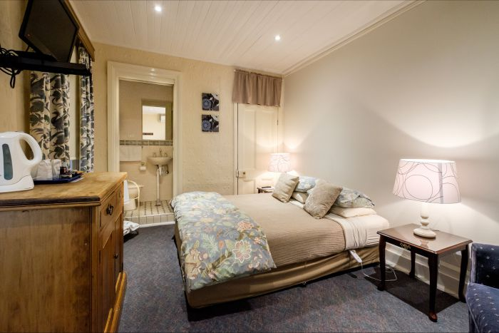 Peel Inn Nundle - Yarra Valley Accommodation