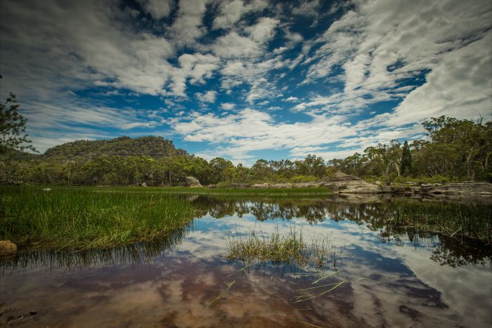Adventure Photography - Yarra Valley Accommodation