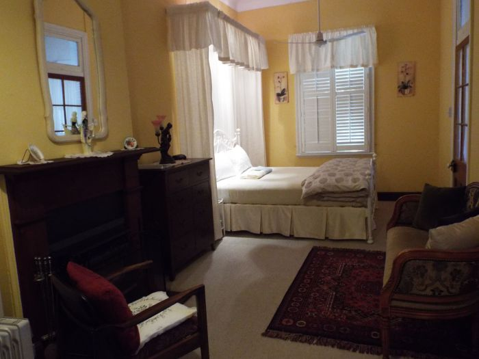 Guy House Bed and Breakfast - Yarra Valley Accommodation
