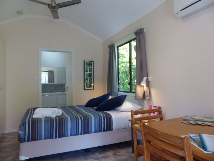 Daintree Valley Haven - Yarra Valley Accommodation