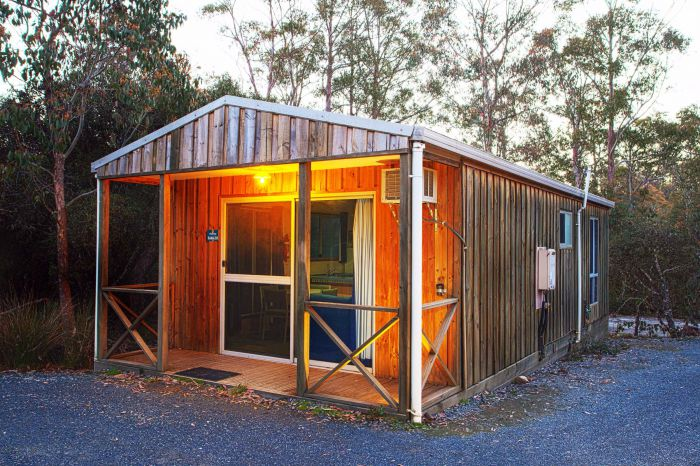 Discovery Parks - Cradle Mountain - Yarra Valley Accommodation