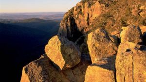 Booroomba Rocks - Yarra Valley Accommodation