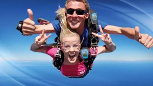 Skydive Oz Canberra - Yarra Valley Accommodation