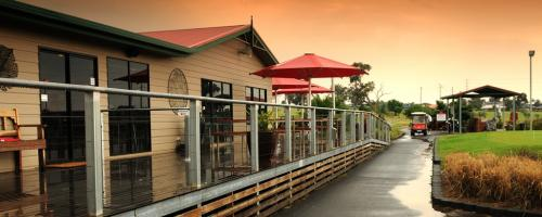 Thornys Putt-Putt - Yarra Valley Accommodation