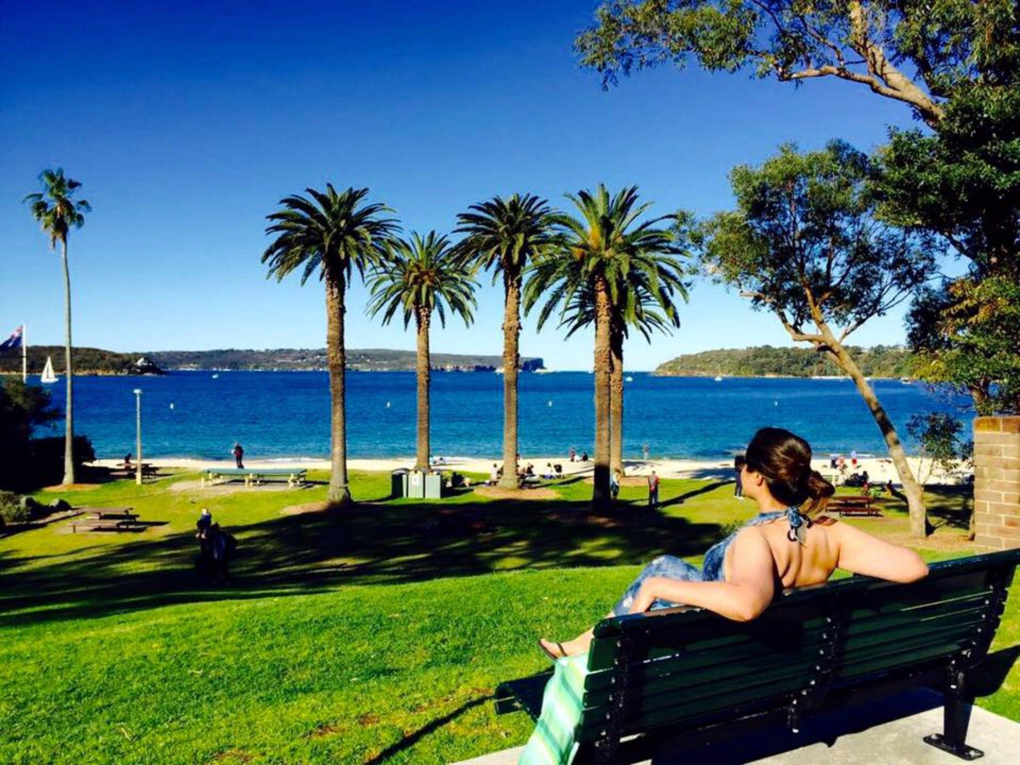 Balmoral Beach - Yarra Valley Accommodation