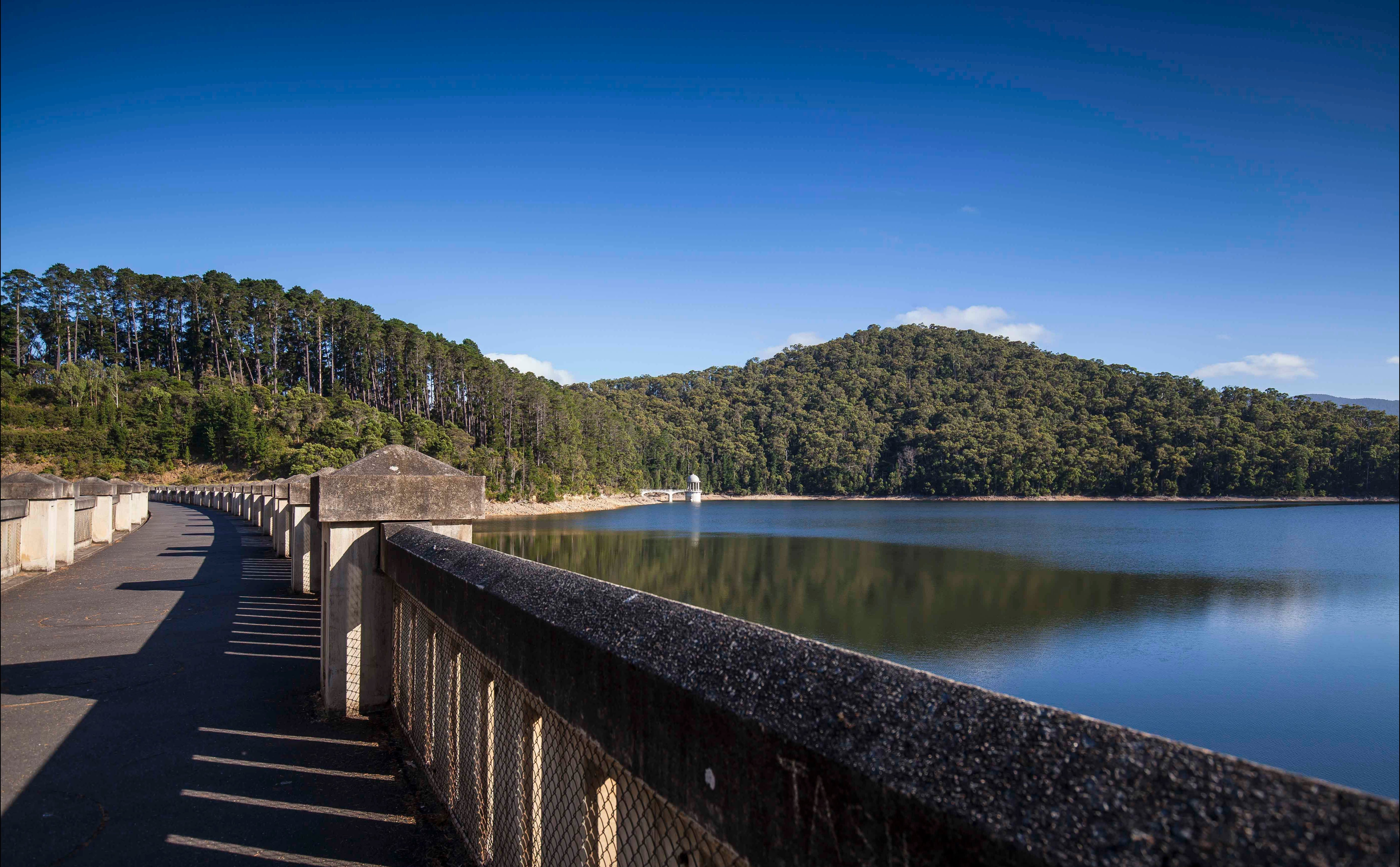 Maroondah Reservoir Park - Yarra Valley Accommodation