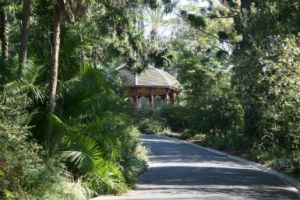Royal Botanic Gardens Victoria - Yarra Valley Accommodation