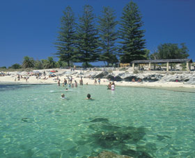 Rottnest Island - Yarra Valley Accommodation