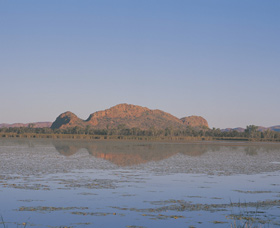 Lake Kununurra - Yarra Valley Accommodation