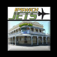 Ipswich Jets - Yarra Valley Accommodation