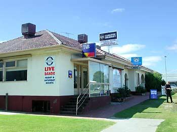 Central Hotel Beaconsfield - Yarra Valley Accommodation