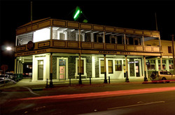 Alberton Hotel - Yarra Valley Accommodation