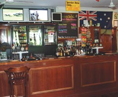 The Bell Tavern - Yarra Valley Accommodation