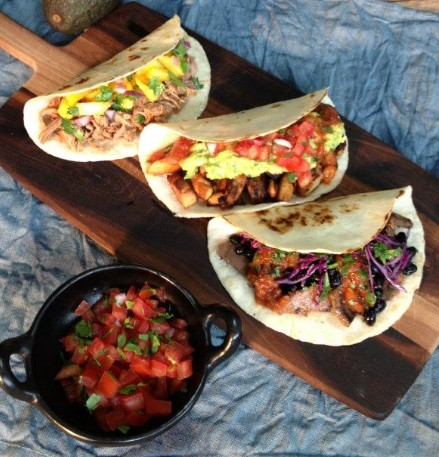 Salsa's Fresh Mex Grill - Yarra Valley Accommodation