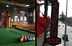 The Albion Hotel - Yarra Valley Accommodation