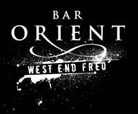 Bar Orient - Yarra Valley Accommodation