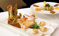 Beluga Bar and Seafood Restaurant - Yarra Valley Accommodation