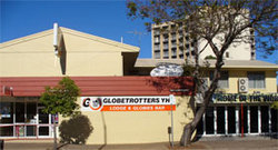 Globe Trotters Bar - Yarra Valley Accommodation