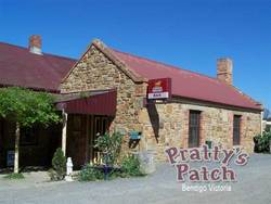 Pratty's Patch - Yarra Valley Accommodation