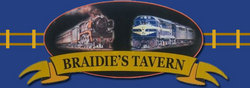 Braidie's Tavern - Yarra Valley Accommodation
