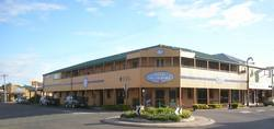 Hotel Metropole Proserpine - Yarra Valley Accommodation