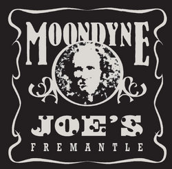 Moondyne Joe's Bar  Cafe - Yarra Valley Accommodation