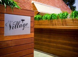 The Village Bar - Yarra Valley Accommodation