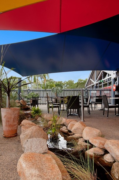 Casuarina All Sports Club - Yarra Valley Accommodation