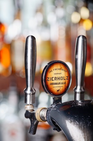 Zierholz Premium Brewery - Yarra Valley Accommodation