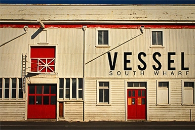 Vessel South Wharf - Yarra Valley Accommodation