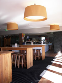 The Oxford Bathurst - Yarra Valley Accommodation