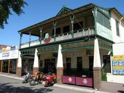 Shamrock Hotel Alexandra - Yarra Valley Accommodation