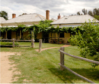 The Blue Duck Inn Hotel - Yarra Valley Accommodation