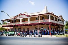 Royal Hotel Adelong - Yarra Valley Accommodation