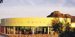 Royal Mail Hotel - Yarra Valley Accommodation