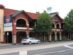 Commercial Hotel Benalla - Yarra Valley Accommodation