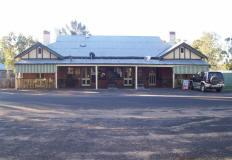 Ballimore Inn Hotel - Yarra Valley Accommodation