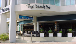Cabarita Beach Bar  Grill - Yarra Valley Accommodation