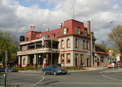 The Grand Hotel Healesville