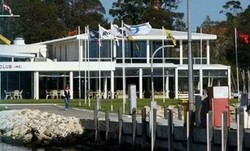 South of Perth Yacht Club - Yarra Valley Accommodation
