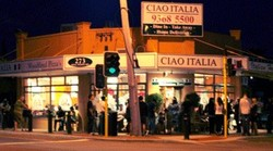Ciao Italia - Yarra Valley Accommodation