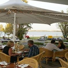 Coco's Riverside Bar  Restaurant - Yarra Valley Accommodation